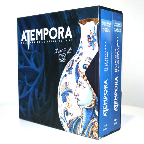 Catálogo Atempora