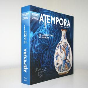 Catálogo Atempora Vol 1
