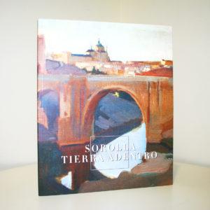Catálogo Sorolla Tierra Adentro