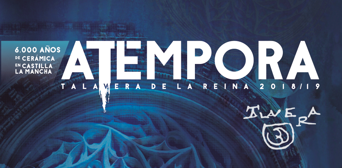 ATEMPORA TALAVERA Layer 1