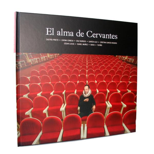 El Alma de Cervantes Cat